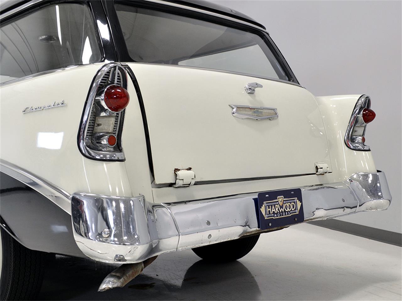 Large Picture of 1956 Chevrolet 210 - $24,900.00 Offered by Harwood Motors, LTD. - K2KS