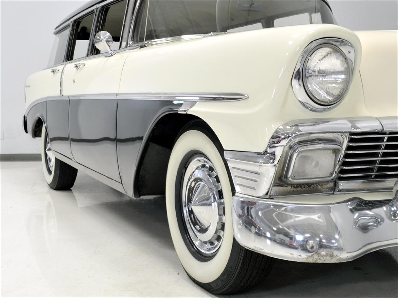 Large Picture of Classic '56 210 Offered by Harwood Motors, LTD. - K2KS