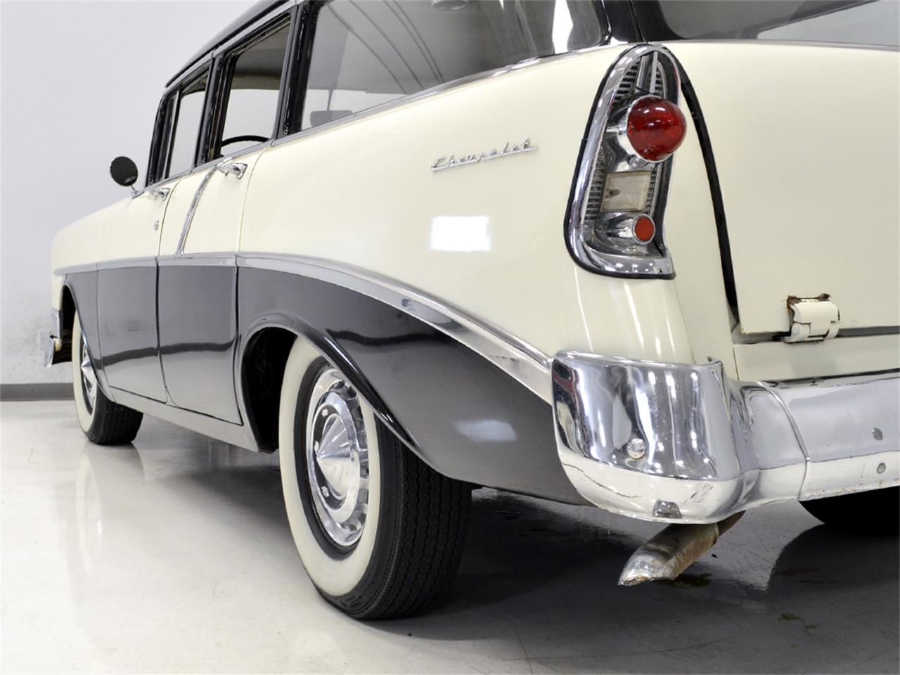 Large Picture of Classic 1956 210 - $24,900.00 Offered by Harwood Motors, LTD. - K2KS