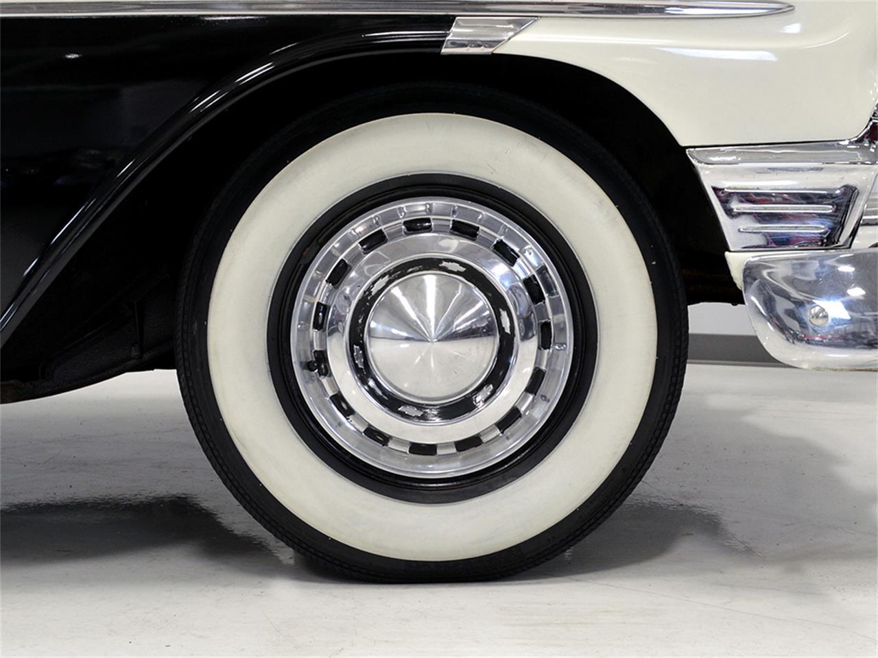Large Picture of 1956 Chevrolet 210 - K2KS