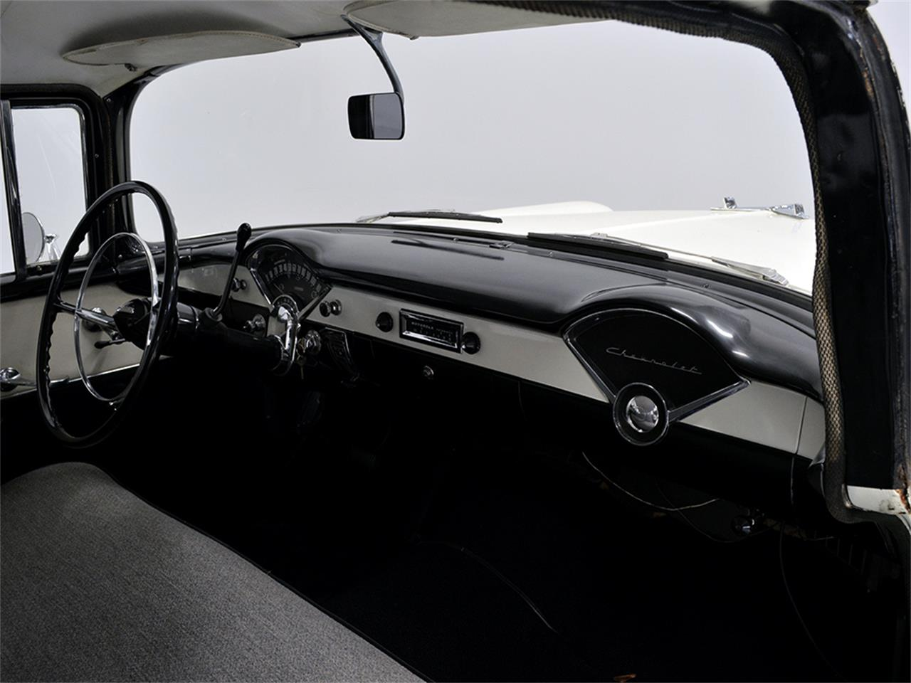 Large Picture of '56 Chevrolet 210 located in Ohio - $24,900.00 - K2KS