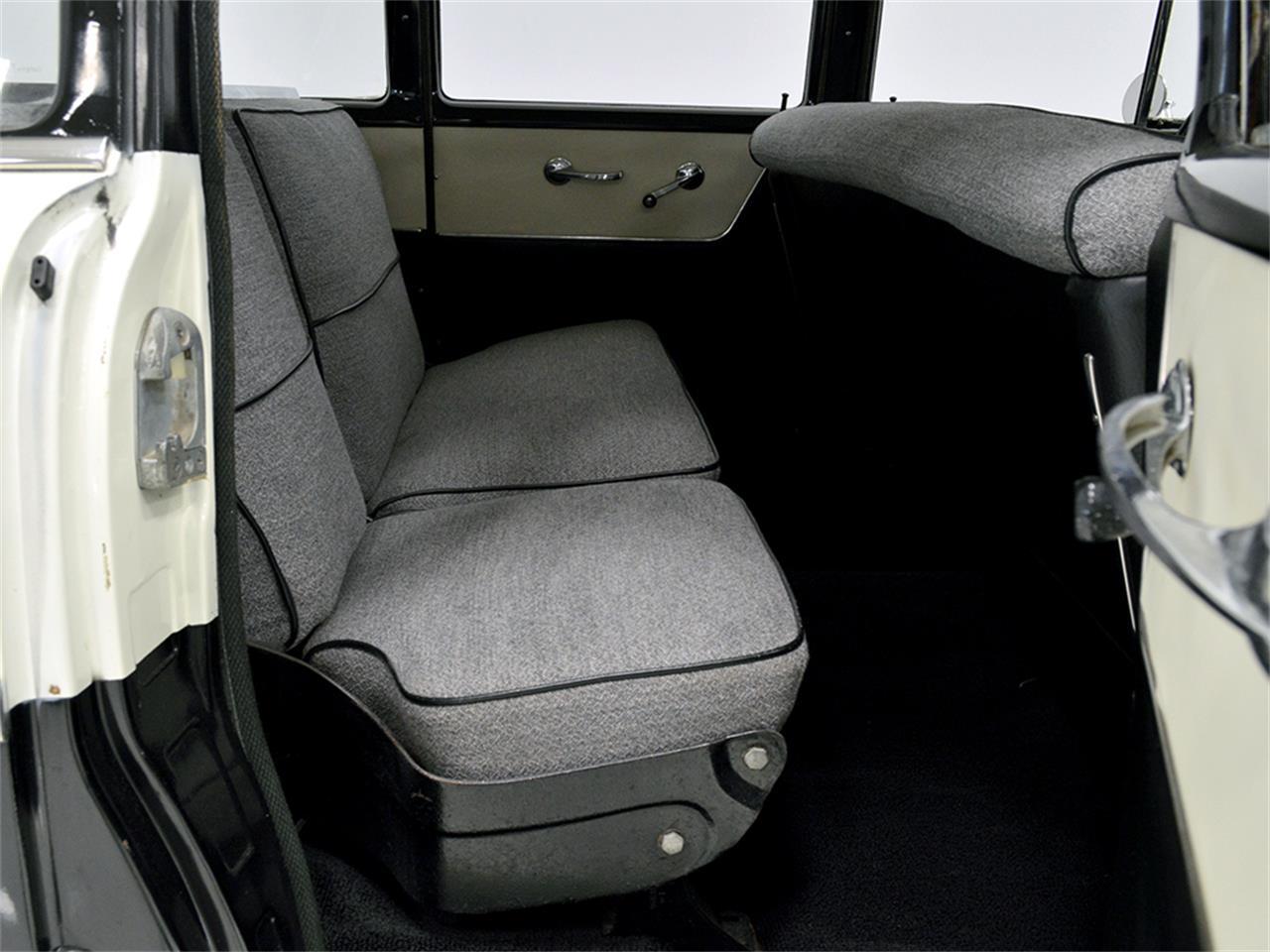 Large Picture of 1956 210 Offered by Harwood Motors, LTD. - K2KS