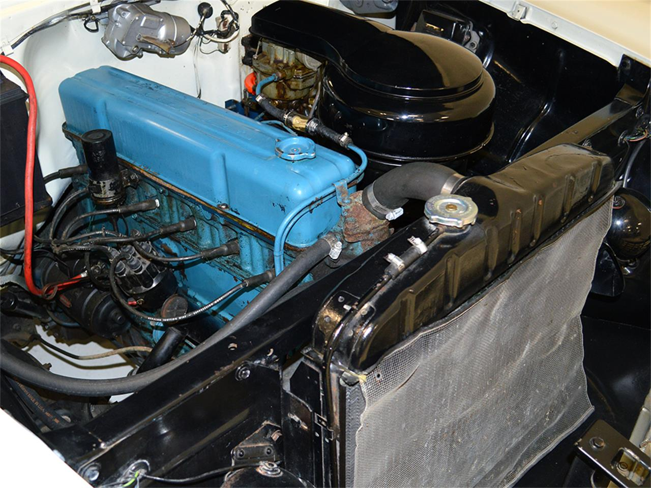 Large Picture of 1956 Chevrolet 210 located in Ohio Offered by Harwood Motors, LTD. - K2KS