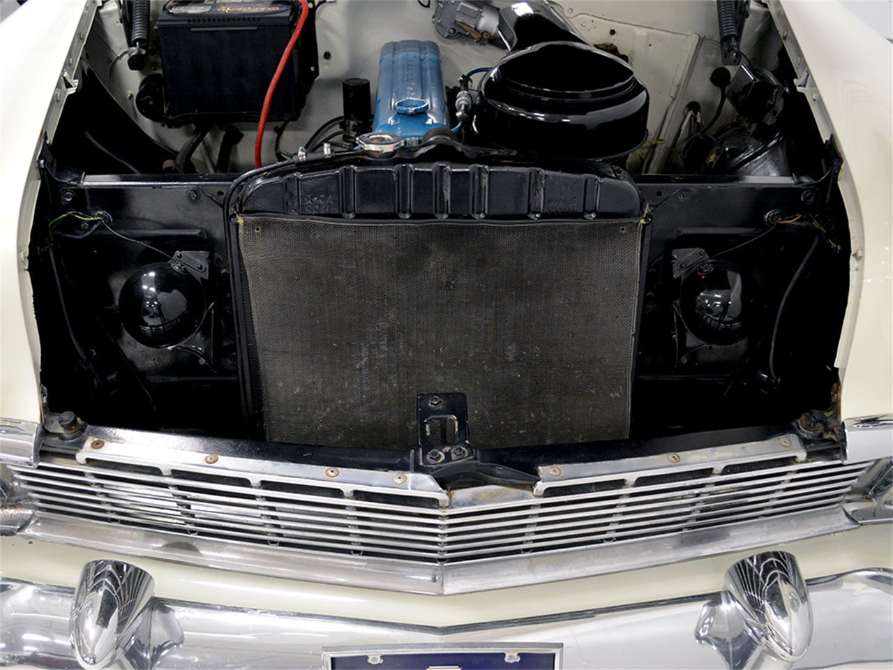 Large Picture of Classic '56 Chevrolet 210 located in Macedonia Ohio - $24,900.00 Offered by Harwood Motors, LTD. - K2KS