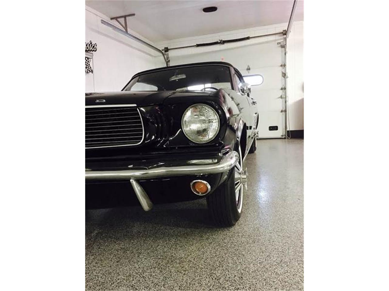 Large Picture of 1966 Ford Mustang located in Wisconsin - $41,499.00 - JY3M