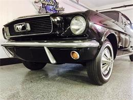 Picture of Classic '66 Mustang located in Stratford Wisconsin - JY3M