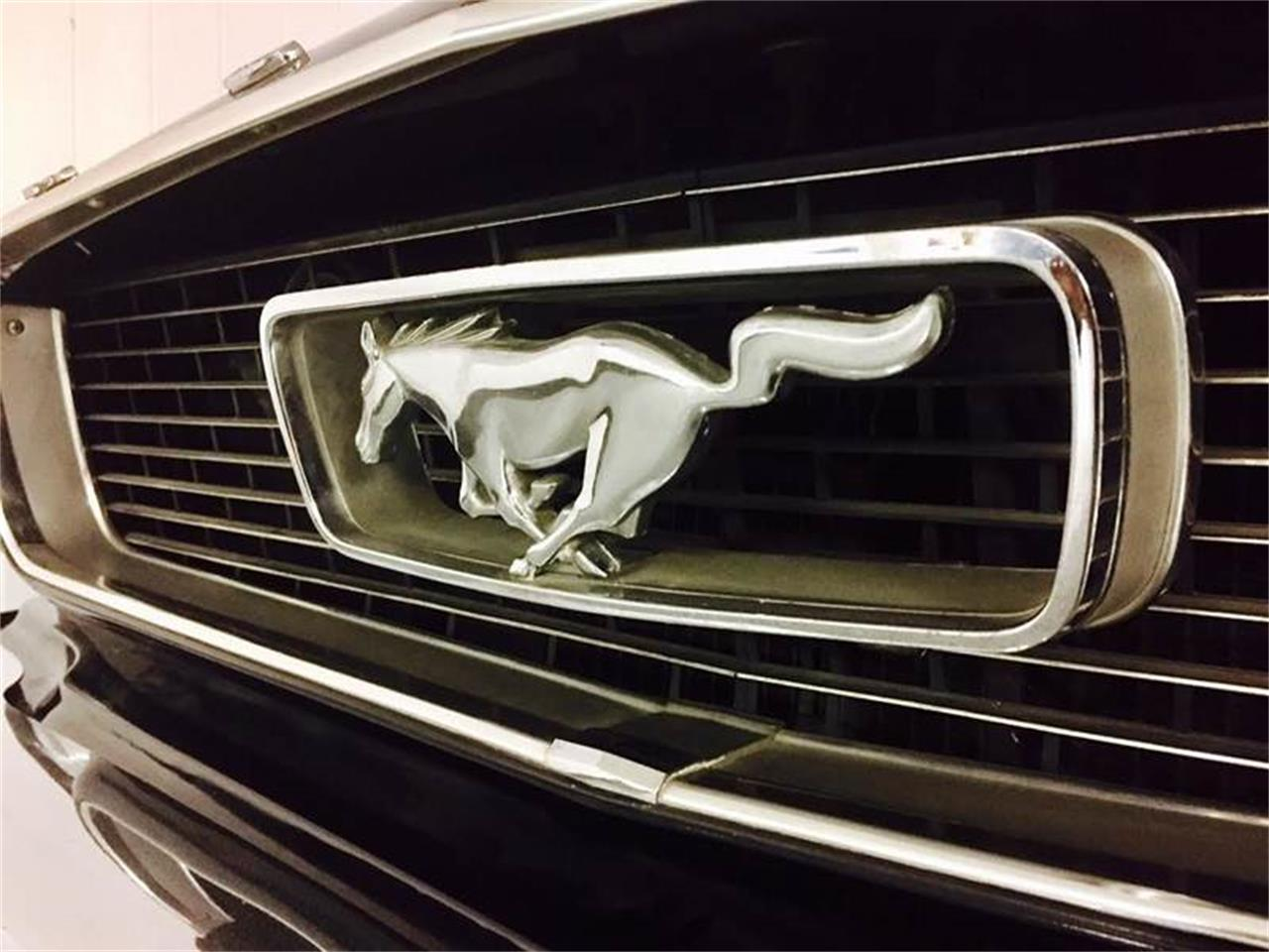 Large Picture of Classic '66 Ford Mustang located in Wisconsin - $41,499.00 Offered by Kuyoth's Klassics - JY3M