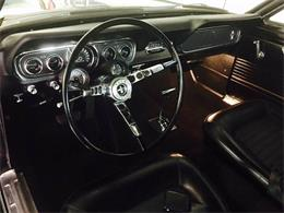 Picture of Classic 1966 Ford Mustang - $41,499.00 Offered by Kuyoth's Klassics - JY3M