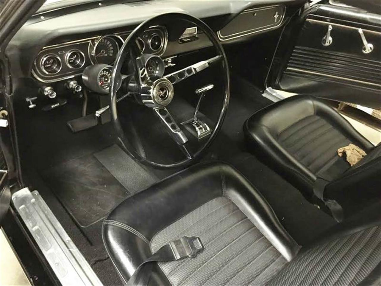 Large Picture of Classic 1966 Ford Mustang - $41,499.00 - JY3M