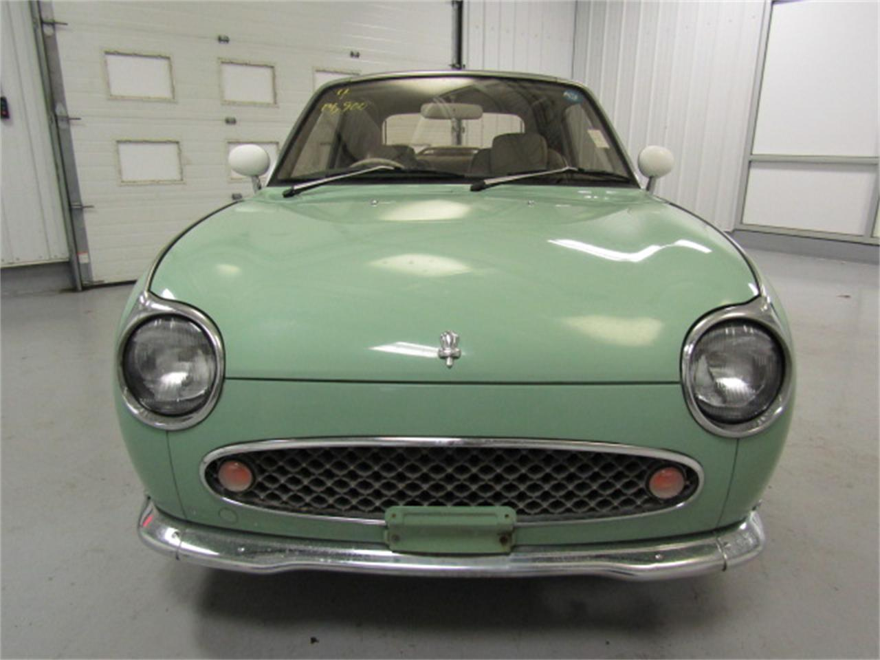 Large Picture of '91 Figaro Offered by Duncan Imports & Classic Cars - K2PU