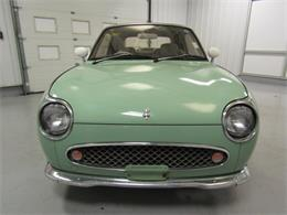 Picture of '91 Nissan Figaro - K2PU