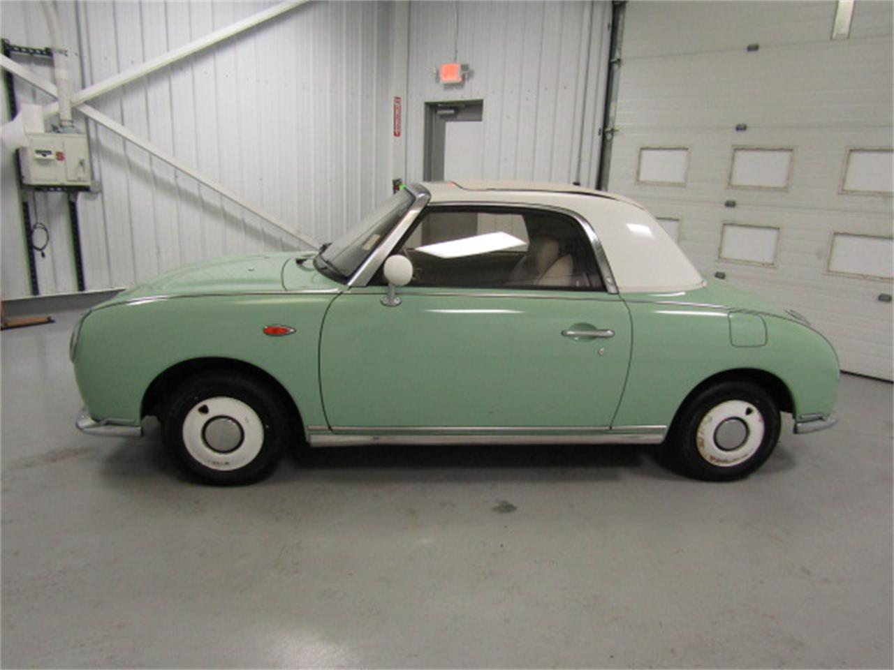 Large Picture of 1991 Figaro - $10,900.00 Offered by Duncan Imports & Classic Cars - K2PU
