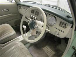 Picture of '91 Nissan Figaro located in Christiansburg Virginia - $10,900.00 Offered by Duncan Imports & Classic Cars - K2PU