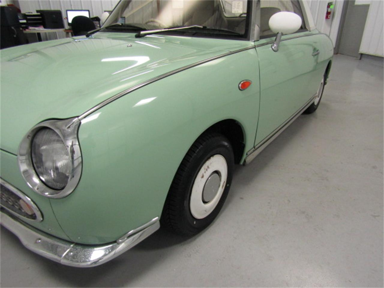 Large Picture of '91 Figaro located in Virginia - $10,900.00 - K2PU