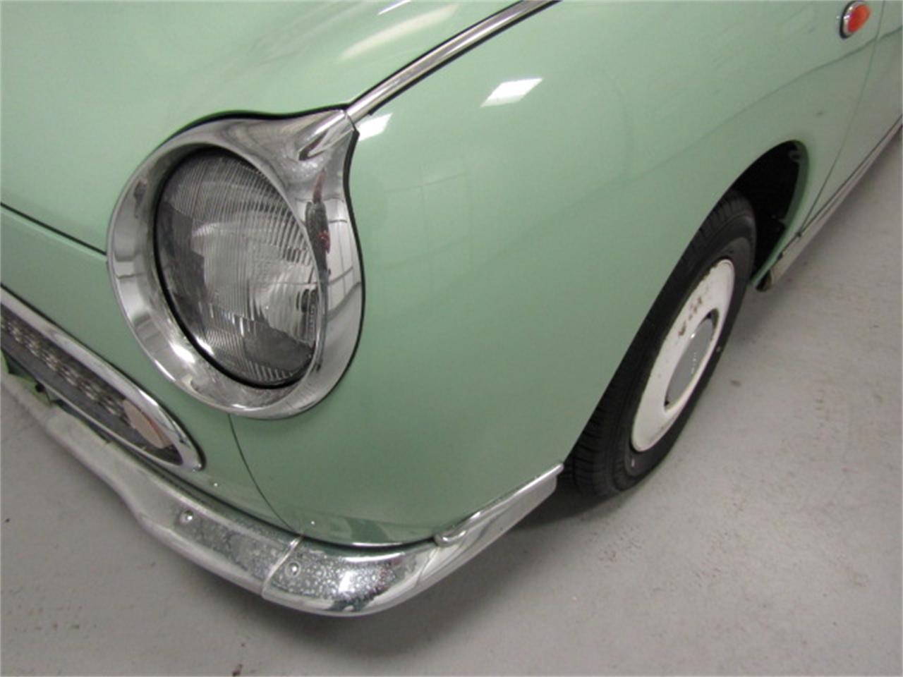 Large Picture of 1991 Figaro - $10,900.00 - K2PU