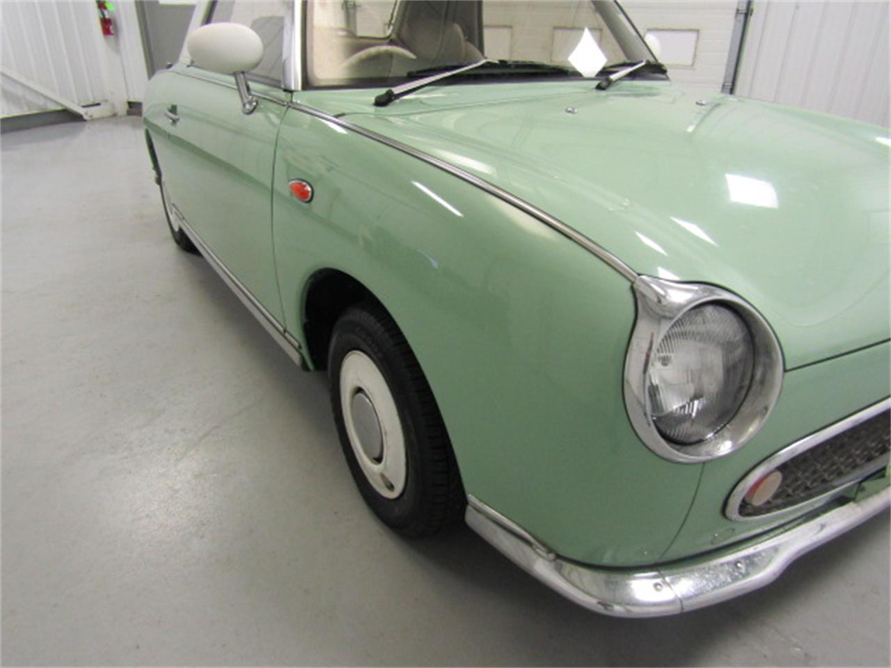 Large Picture of '91 Figaro located in Virginia - K2PU