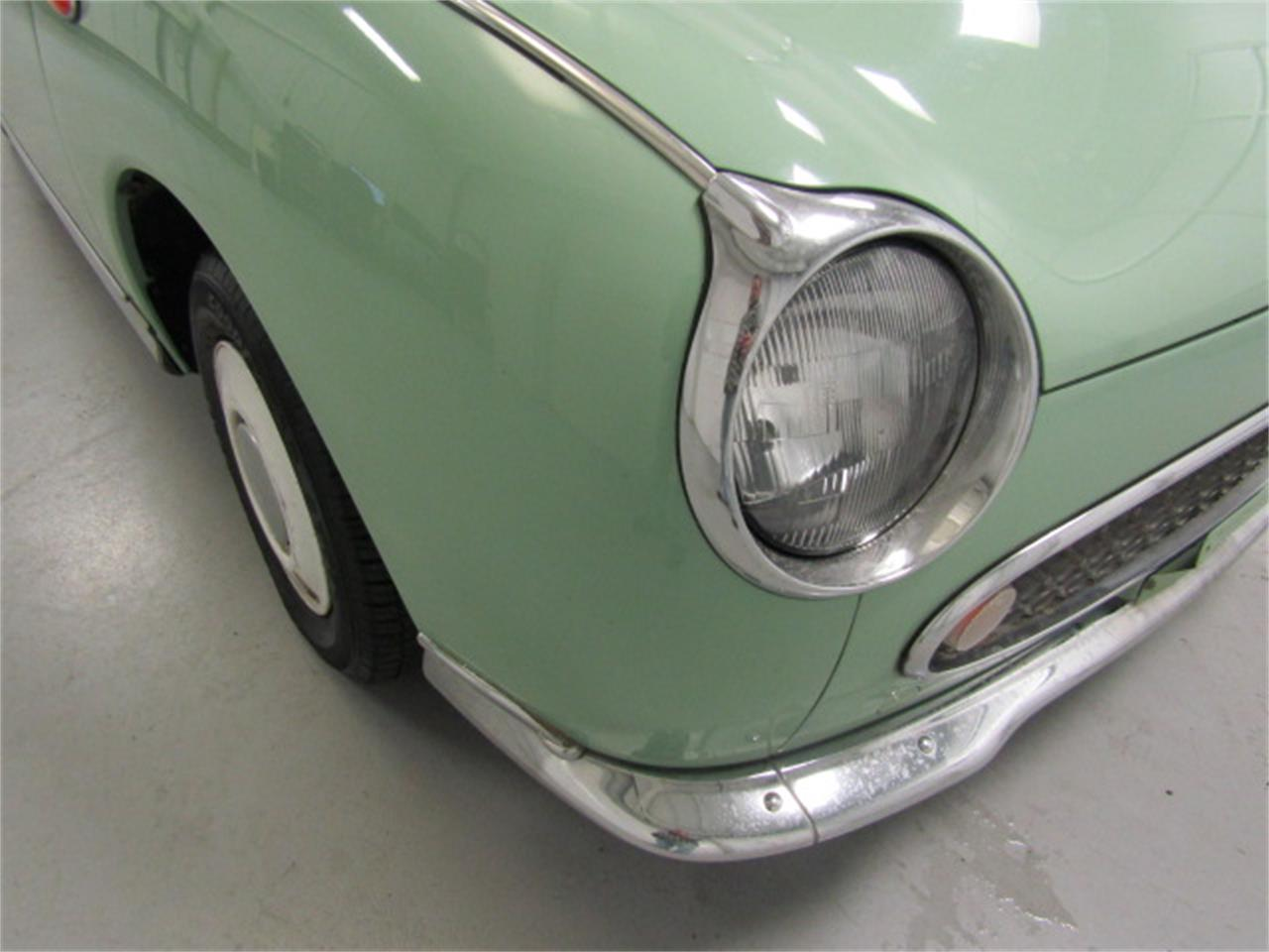 Large Picture of 1991 Figaro located in Christiansburg Virginia - $10,900.00 - K2PU