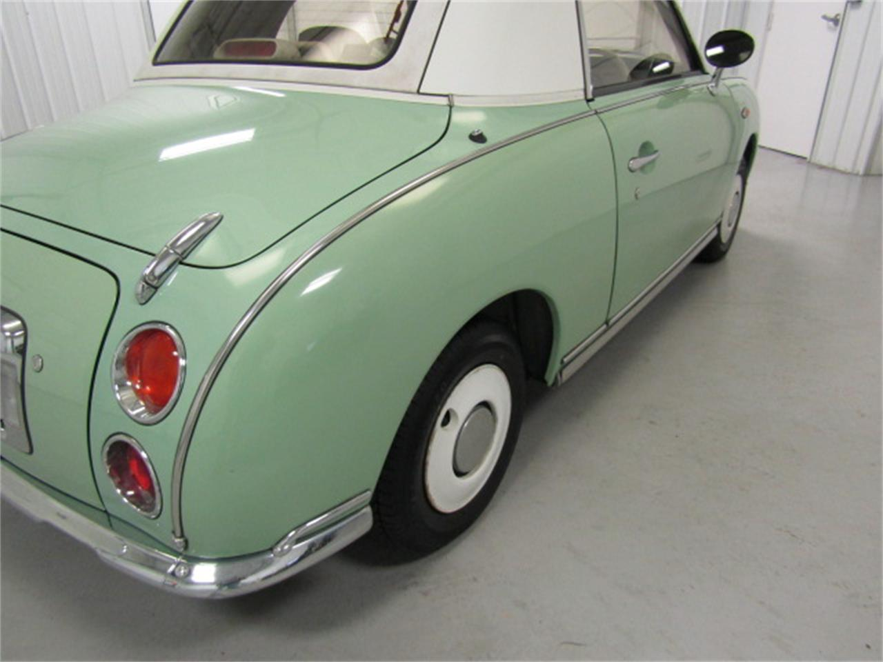 Large Picture of 1991 Nissan Figaro - $10,900.00 - K2PU