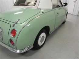 Picture of '91 Nissan Figaro located in Virginia - $10,900.00 Offered by Duncan Imports & Classic Cars - K2PU