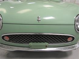Picture of 1991 Figaro Offered by Duncan Imports & Classic Cars - K2PU