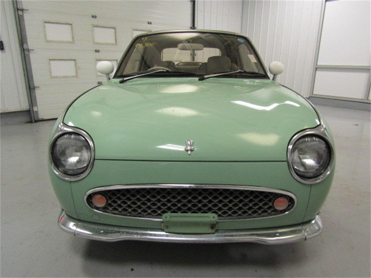 Large Picture of '91 Figaro located in Christiansburg Virginia - K2PU