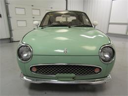 Picture of 1991 Nissan Figaro Offered by Duncan Imports & Classic Cars - K2PU