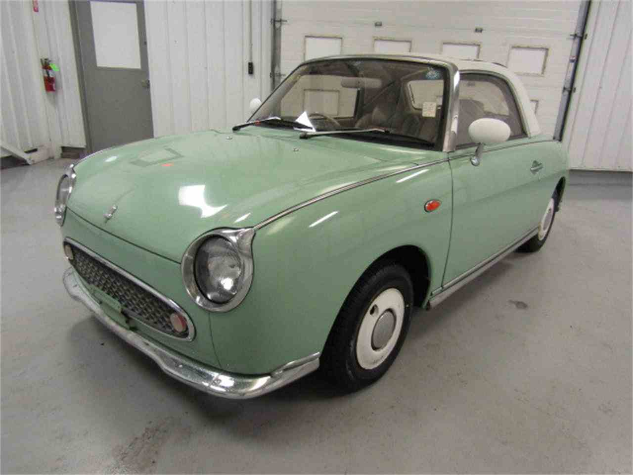 Large Picture of '91 Figaro - K2PU