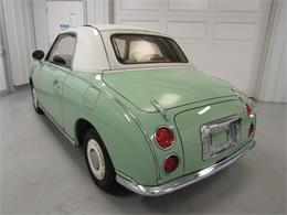 Picture of '91 Figaro located in Christiansburg Virginia - $10,900.00 Offered by Duncan Imports & Classic Cars - K2PU
