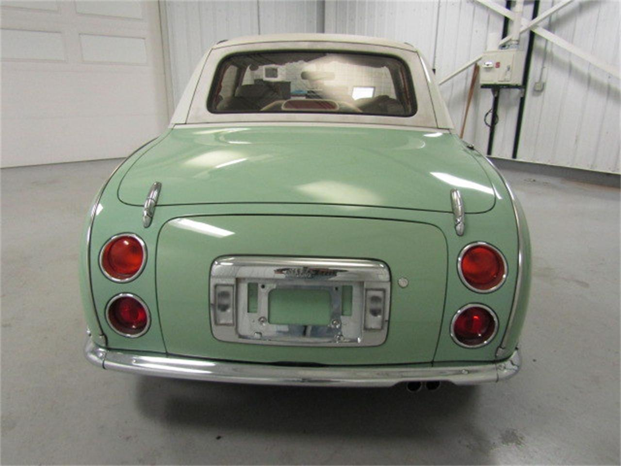 Large Picture of 1991 Figaro Offered by Duncan Imports & Classic Cars - K2PU