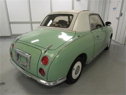 Picture of 1991 Nissan Figaro - $10,900.00 Offered by Duncan Imports & Classic Cars - K2PU
