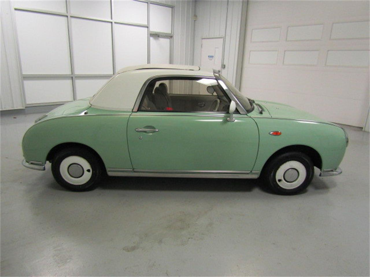 Large Picture of 1991 Figaro located in Christiansburg Virginia Offered by Duncan Imports & Classic Cars - K2PU