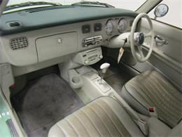 Picture of '91 Nissan Figaro - $10,900.00 Offered by Duncan Imports & Classic Cars - K2PU