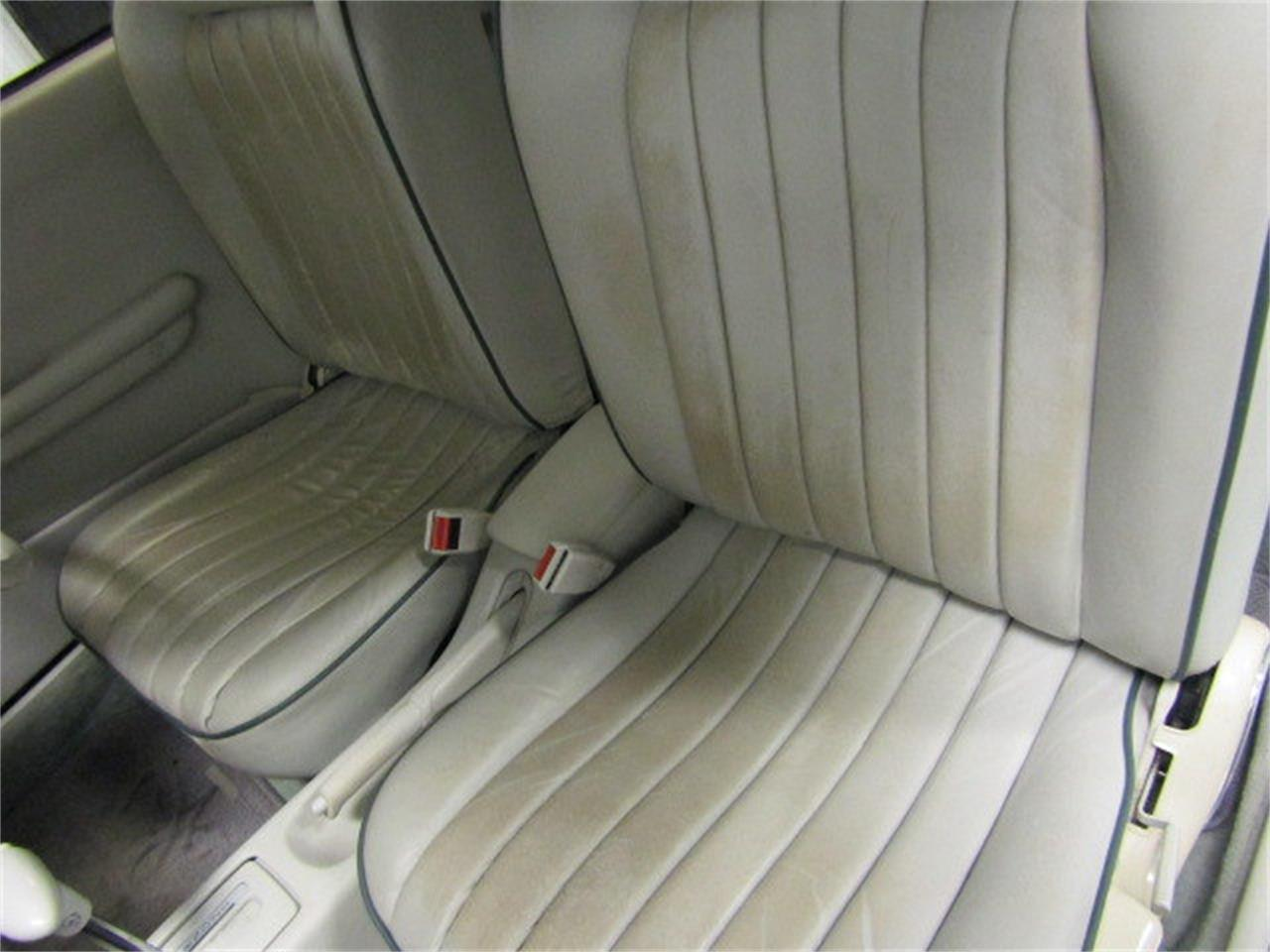 Large Picture of '91 Nissan Figaro Offered by Duncan Imports & Classic Cars - K2PU