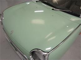 Picture of '91 Nissan Figaro Offered by Duncan Imports & Classic Cars - K2PU