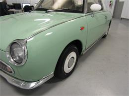 Picture of '91 Nissan Figaro located in Virginia - K2PU