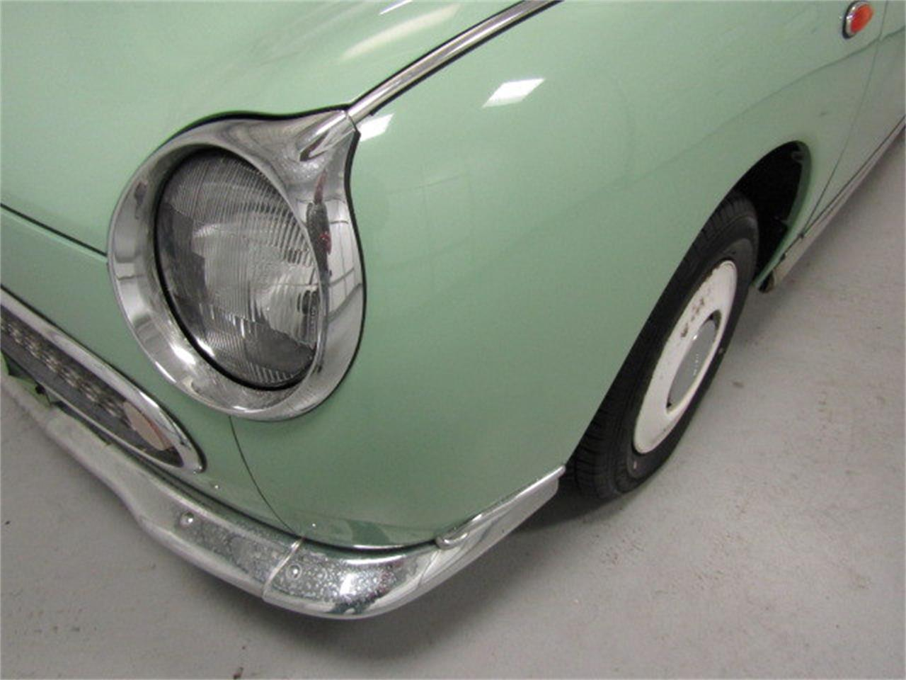 Large Picture of '91 Figaro located in Christiansburg Virginia - $10,900.00 - K2PU