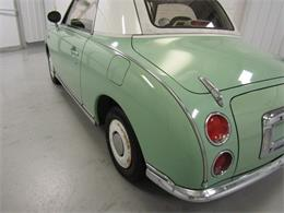 Picture of '91 Figaro located in Virginia - $10,900.00 Offered by Duncan Imports & Classic Cars - K2PU