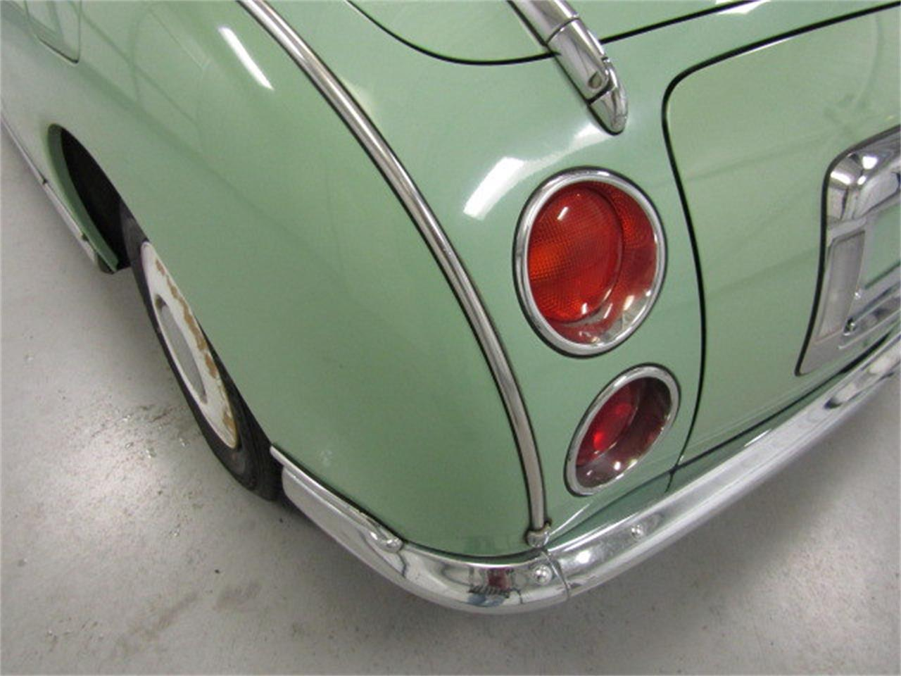 Large Picture of 1991 Figaro located in Virginia Offered by Duncan Imports & Classic Cars - K2PU