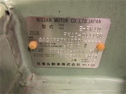 Picture of 1991 Nissan Figaro located in Virginia - $10,900.00 - K2PU