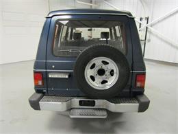 Picture of '87 Pajero - K2Q9