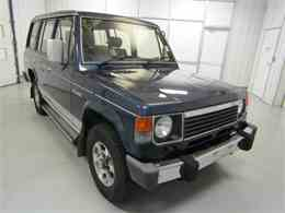 Picture of '87 Pajero - K2Q9