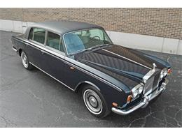Picture of '70 Silver Shadow with Division - K2R2