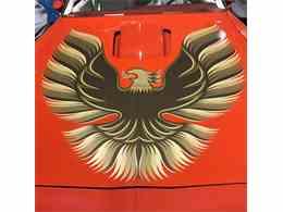 Picture of '80 Firebird Trans Am - K2RN