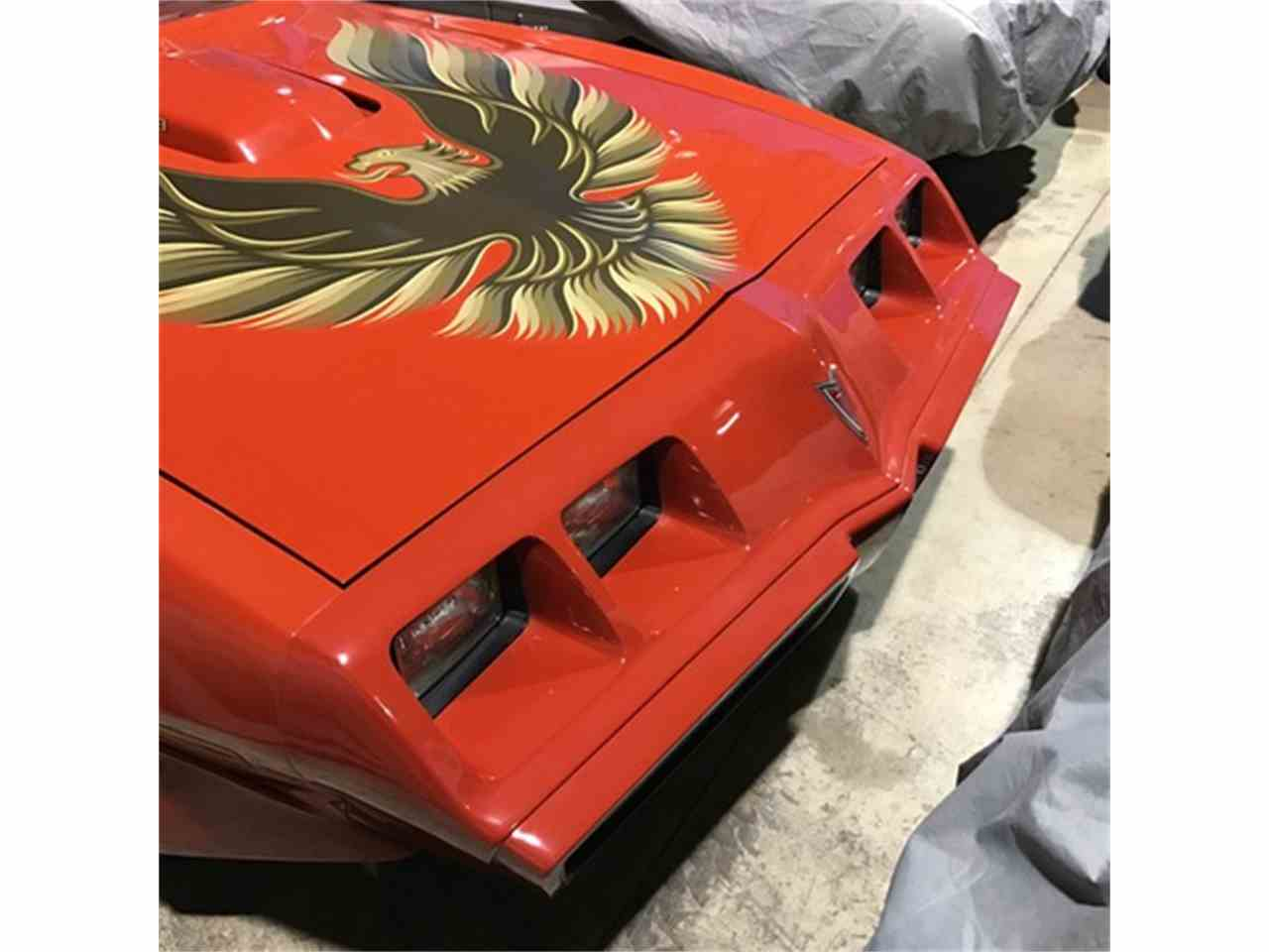 Large Picture of '80 Firebird Trans Am - K2RN
