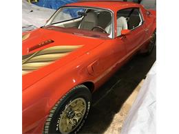 Picture of '80 Firebird Trans Am - K2RN