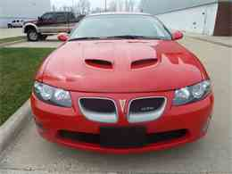 Picture of '05 GTO - K2RO