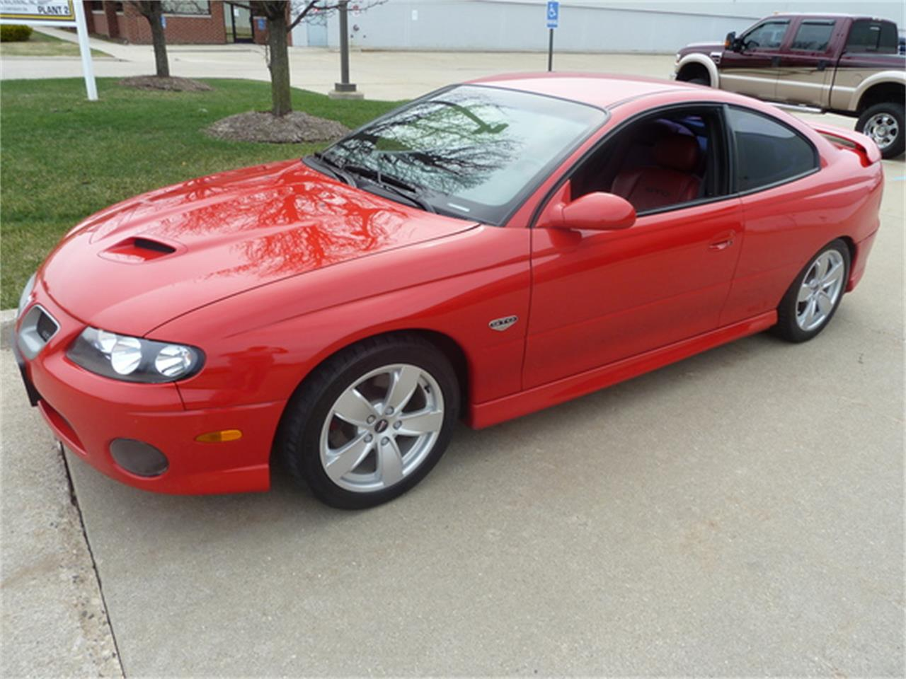 Large Picture of '05 Pontiac GTO Offered by More Muscle Cars - K2RO