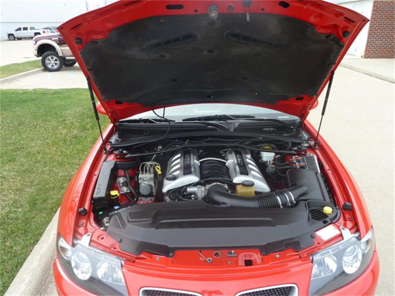 Large Picture of '05 Pontiac GTO located in Florida - K2RO