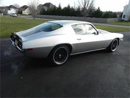 Picture of Classic 1971 Camaro located in New Jersey Offered by a Private Seller - K2S6