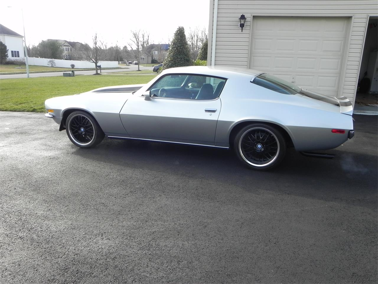 Large Picture of '71 Camaro - K2S6